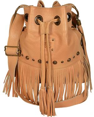 STS Ranchwear Free Spirit Bucket Bag
