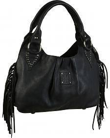 STS Ranchwear Gypsy Small Pleated Hobo Bag