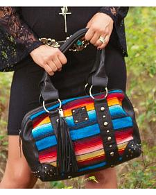 STS Ranchwear Contessa Doctor's Bag