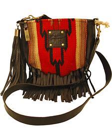 STS Ranchwear Women's Princesa Serape Medicine Bag