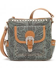 American West Annie's Secret Collection Concealed Carry Crossbody Bag