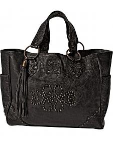 STS Ranchwear The Jesse Jane Leather Tote