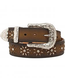 Ariat Laced Starburst Belt