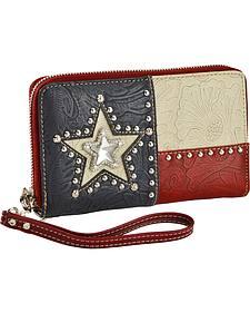 Montana West Texas Wallet