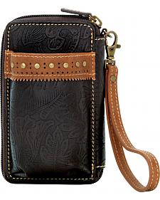 American West Bandana Castle Rock Cell Case/Wallet