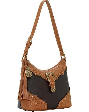 American West Bandana Castle Rock Shoulder Bag