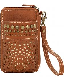 Bandana by American West Mesa Collection Wallet Cell Phone Case