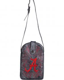 Gameday Boots University of Alabama Crossbody Bag