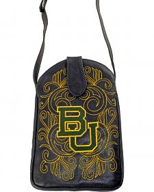 Gameday Boots Baylor University Crossbody Bag