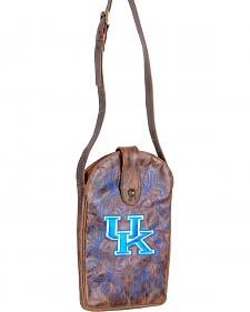 Gameday Boots University of Kentucky Crossbody Bag