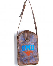Gameday Boots Southern Methodist University Crossbody Bag