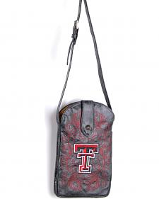 Gameday Boots Texas Tech University Crossbody Bag