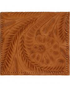 American West Boyfriend Ladies Bi-Fold Wallet