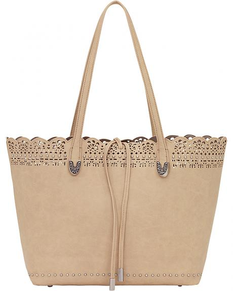 Bandana by American West Darlington Collection Day Tote