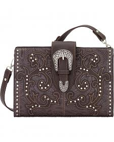 Bandana by American West Laramie Collection Clutch