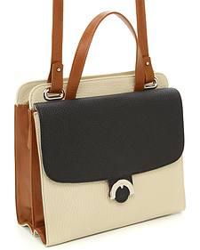 Designer Concealed Carry Newport Crossbody Bag