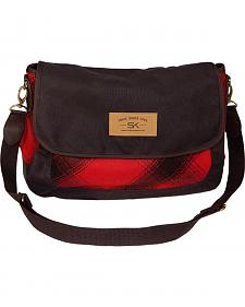 Stormy Kromer Women's Red The Companion Purse