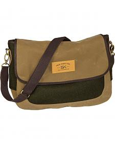 Stormy Kromer Women's Olive The Companion Purse