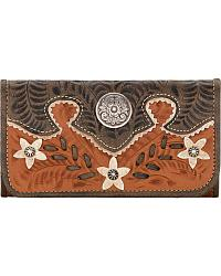 Women's Country Wallets
