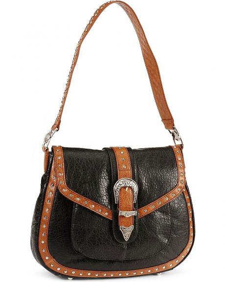 Wrangler Barn Dance Hobo Bag