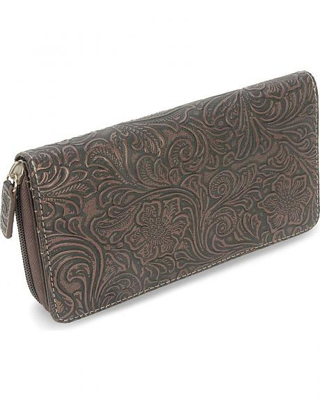 Southern Charm Wallet