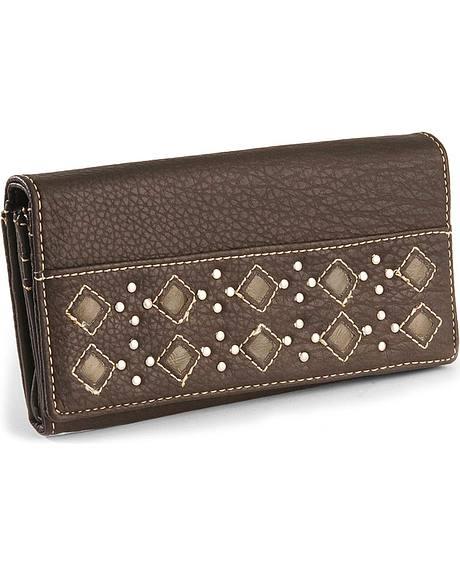 American West Bandana Taos Wallet