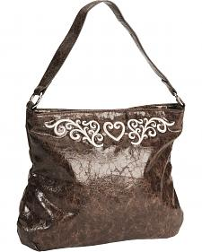 Blazin Roxx Vintage Embroidered Handbag