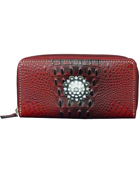 Way West Coral Ridge Wallet
