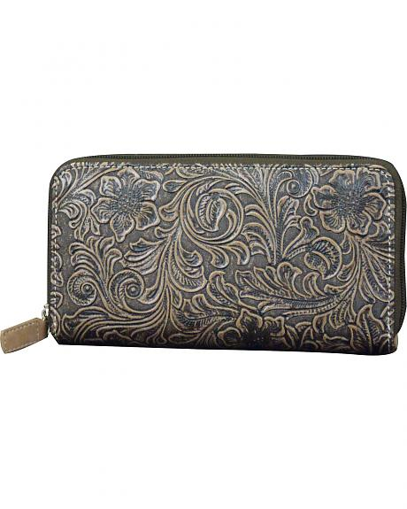 Way West Libby Wallet