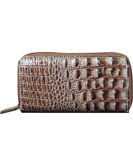 Wrangler Savannah Wallet