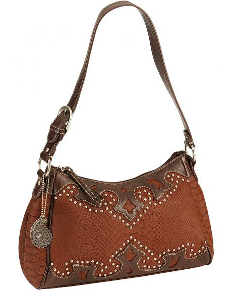 American West Bandana Salinas Shoulder Bag