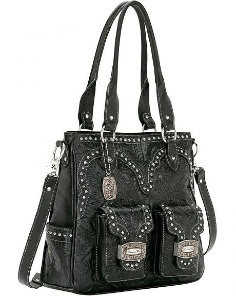 American West Shadow Ridge Tote