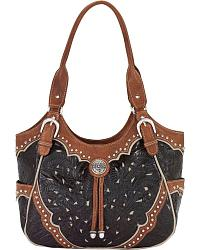 AW Tularosa Everyday Tote at Sheplers
