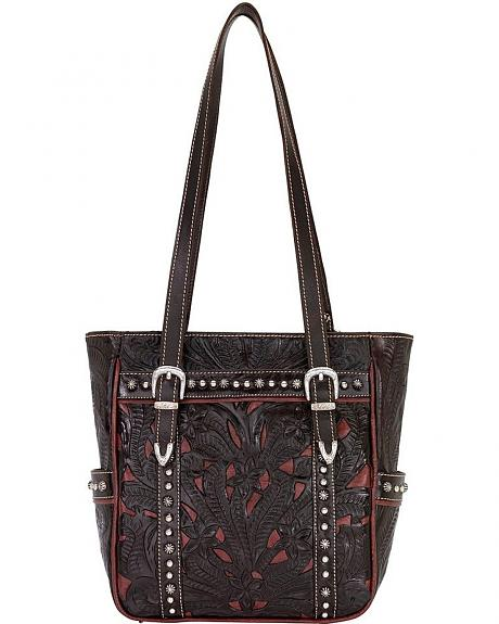 American West Everyday Cowgirl Tote