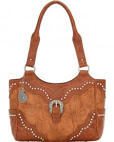 Bandana by American West San Marcos Tote