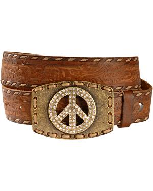 Ariat City Girl Belt