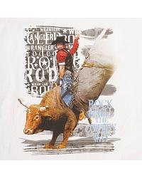Wrangler Boys' Rock & Roll Tee - 5-16 at Sheplers