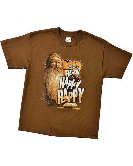 Duck Dynasty Boys'