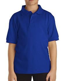 Dickies Pique Polo Shirt - 4-7