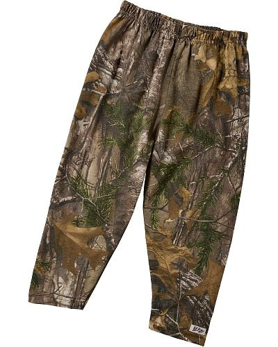 Toddler Boys Realtree Camo Pants Western & Country 487RX
