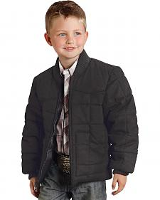 Roper Boy's Rangegear Canvas Jacket