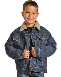 Boys' Coats and Jackets