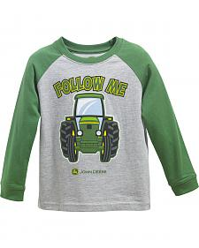 "John Deere ""Follow Me"" T-Shirt"
