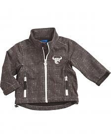 Cowboy Hardware Toddler Boys' Bucking Horse Jacket