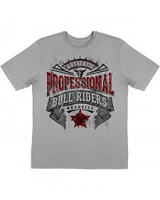 Wrangler Boys' PBR Short Sleeve T-Shirt