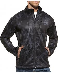 Ariat Men's Kryptek Typhoon Performance Zip-Up Jacket