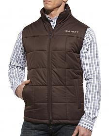 Ariat Men's Crius Vest