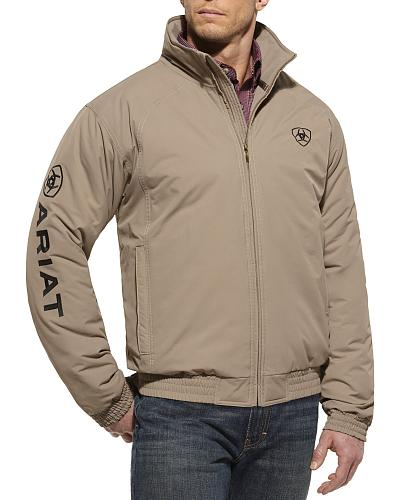 Ariat New Team Jacket Western & Country 10013104