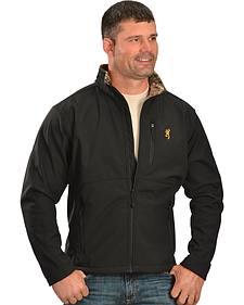 Browning Men's Black Colt Ripstop Jacket