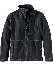 Woolrich Men's Radius Softshell Jacket